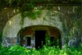 京都新聞写真コンテスト 廃墟の夏