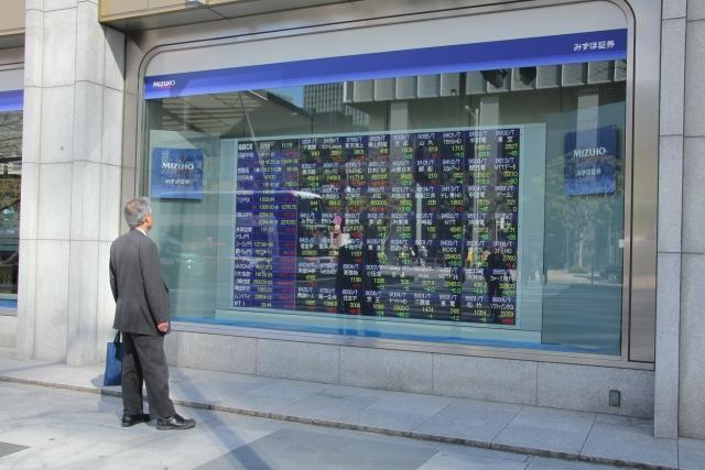 店頭とネット証券の違い