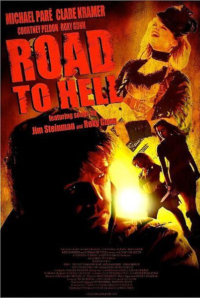 映画「Road to Hell」について ~あるいは「ストリート・オブ ...