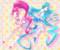 宗子tum - acqua: 「ハートキャッチ!」/「茶みらい」のイラスト [pixiv]