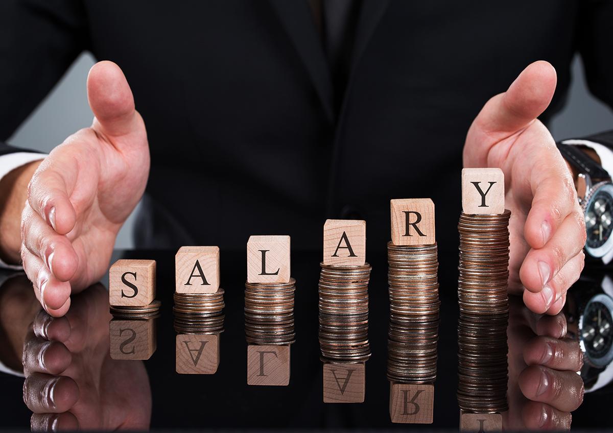 【はたらくクイズ】部長・課長の給料っていくら? 生涯でもらえる給料のイメージを持とう!