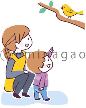 保育園の生活イラスト プリプリ 赤ちゃんと幼児 イラストレーター Emi