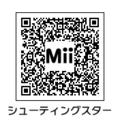 俺のMiiのQRコード