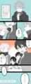 お正月漫画②