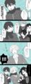 お正月漫画①