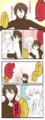 零薫漫画1