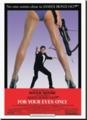 007 ユア・アイズ・オンリー For Your Eyes Only