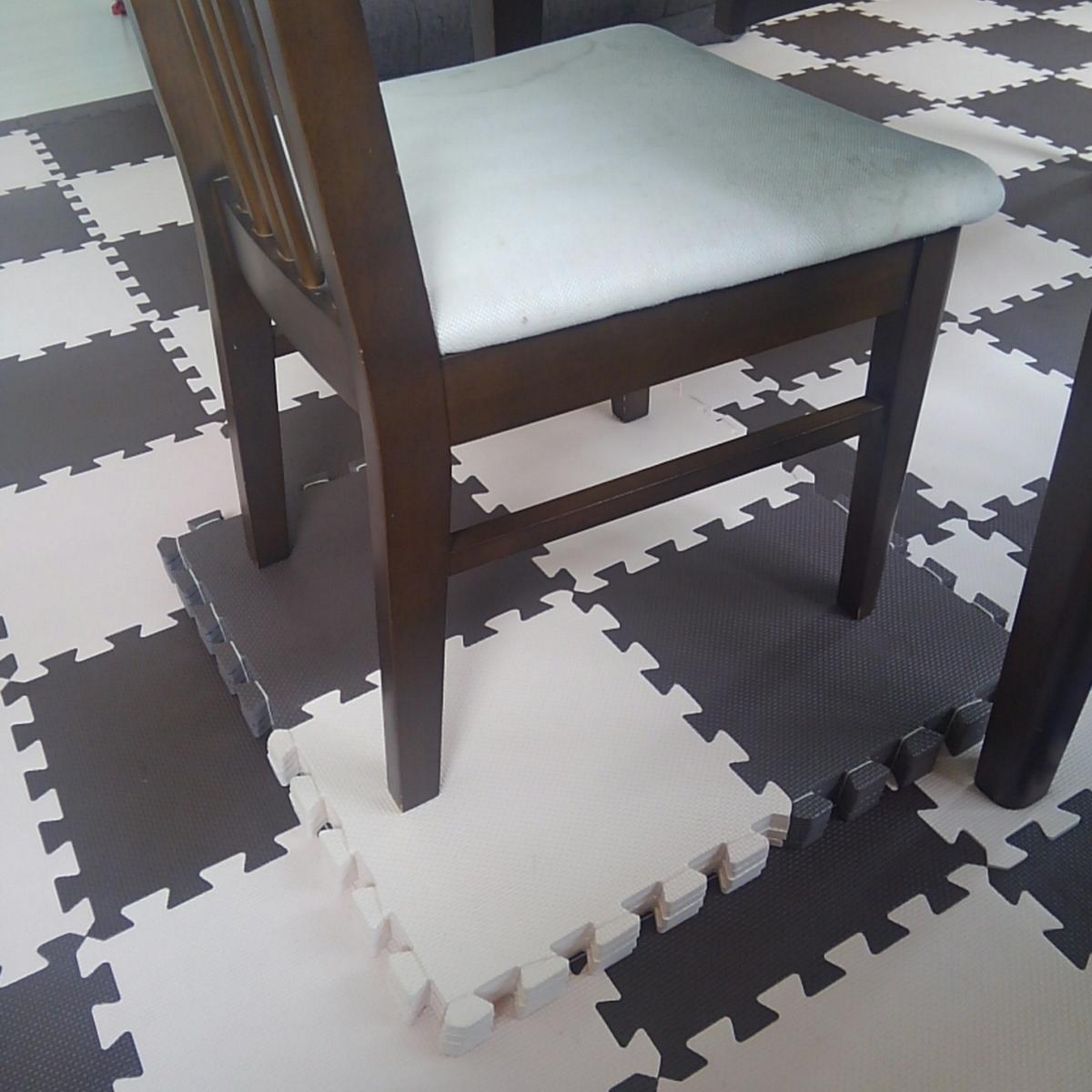 こどもの食事 椅子 高くする