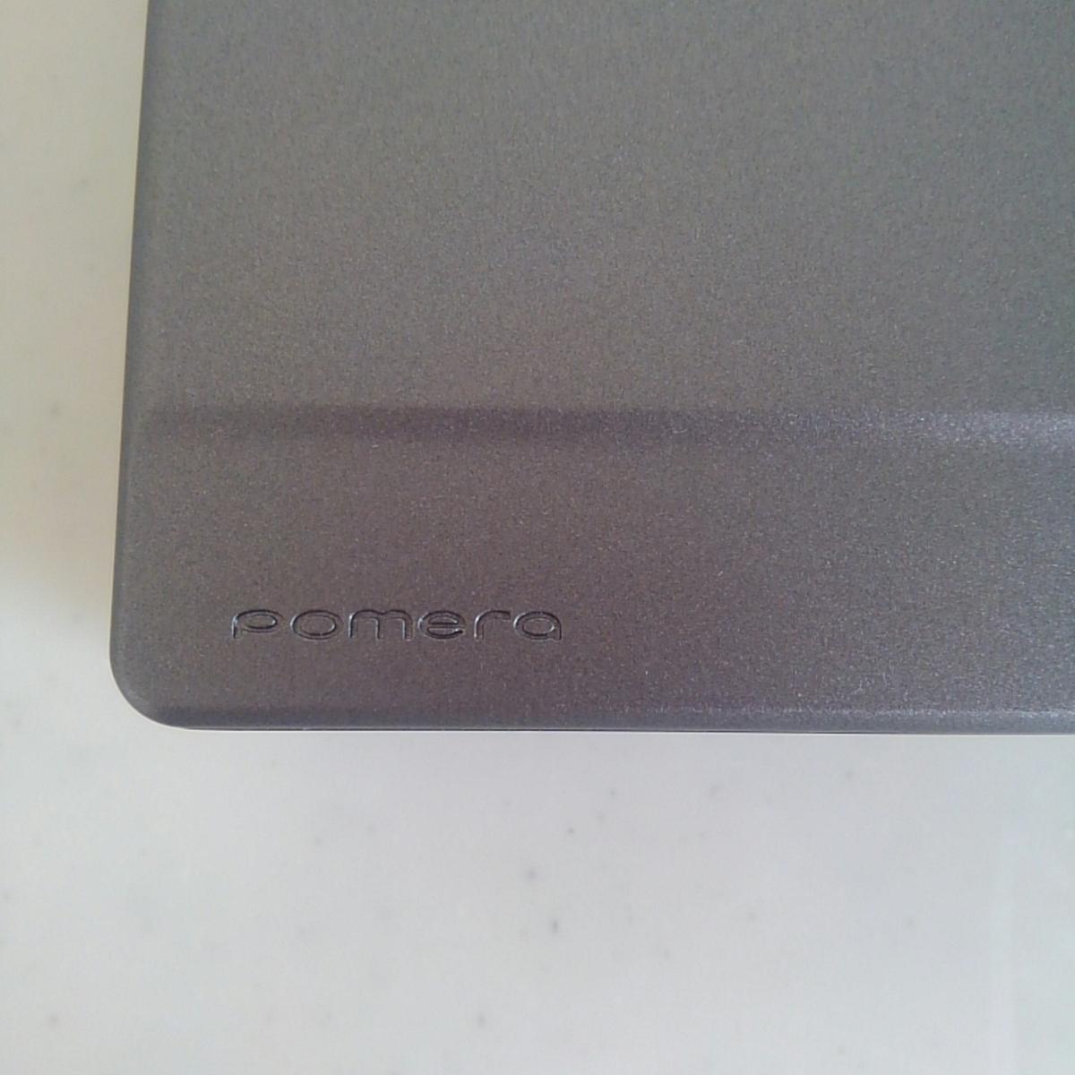 ポメラ DM30