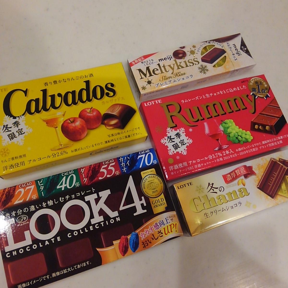 チョコでわくわくキャンペーン ムーミン NewDays
