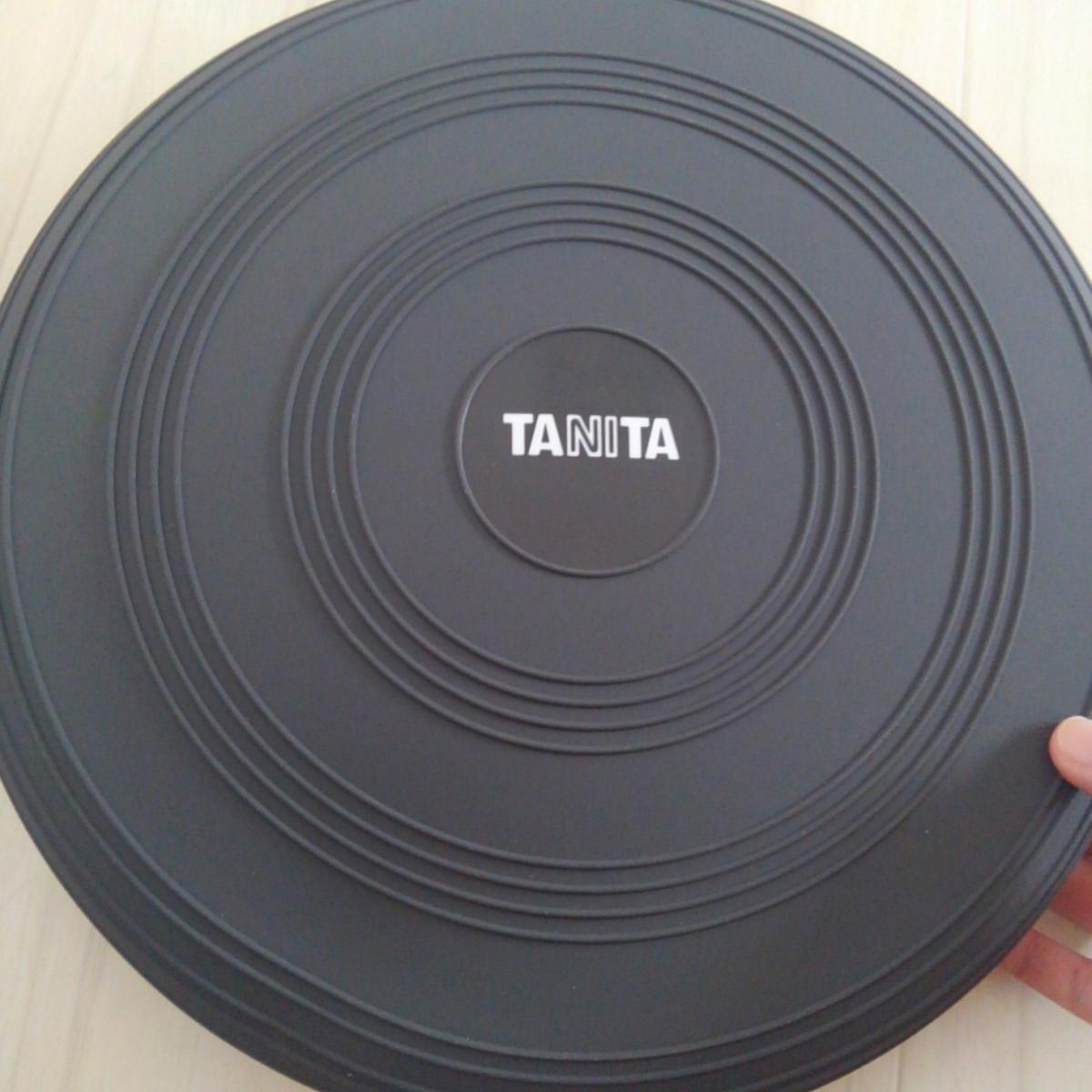 タニタ バランスクッション テレワーク 腰痛軽減