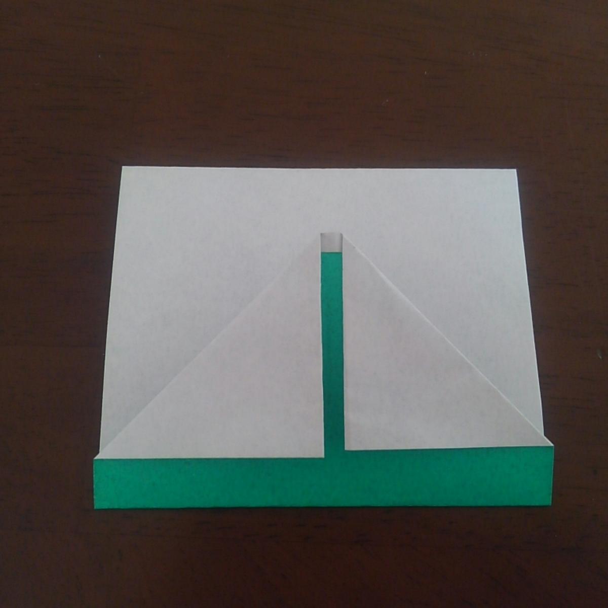 折り紙 鬼滅の刃 簡単