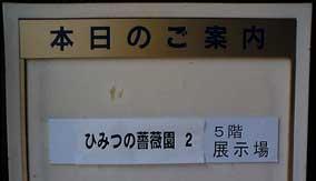 ひみつの薔薇園2