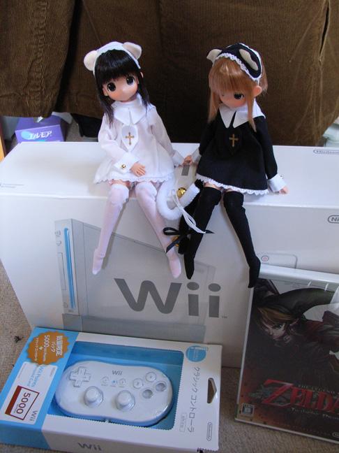 Wiiともこ