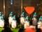 駅前のペンギンたち