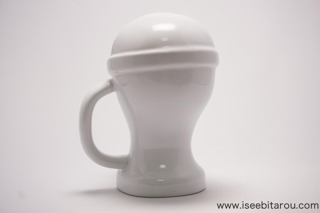 トイレマグカップ