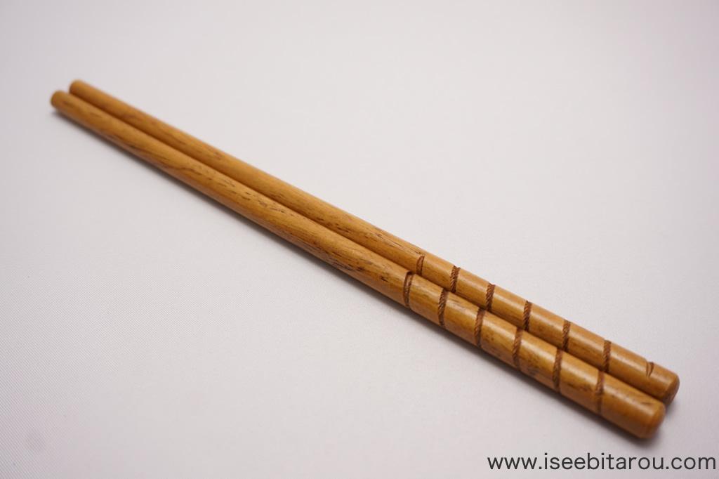 納豆をかき混ぜる為の箸