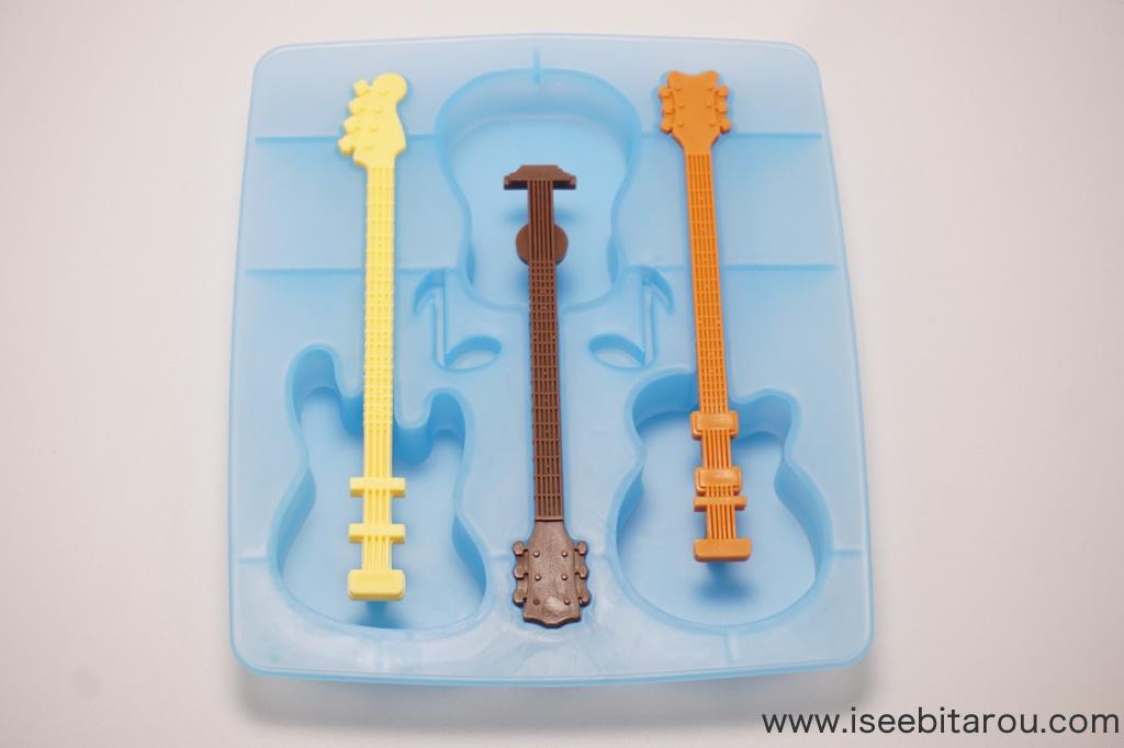 お洒落な製氷皿