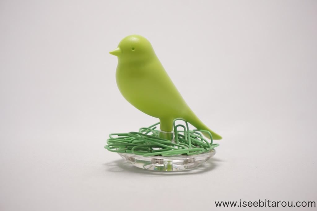 かわいい小鳥のグッズ