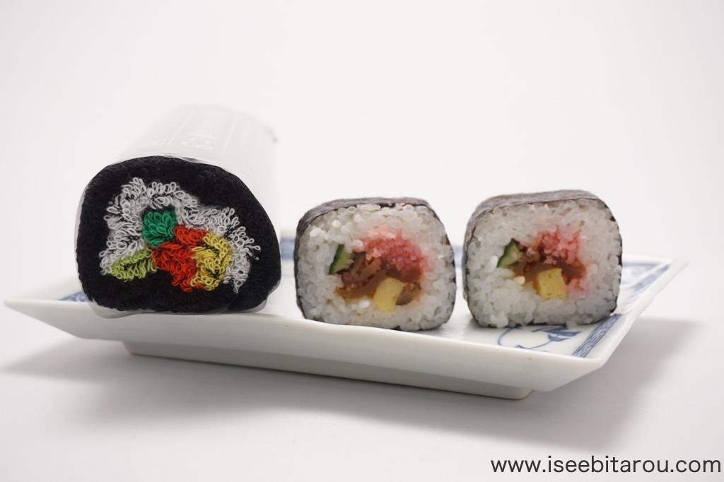 お寿司グッズ