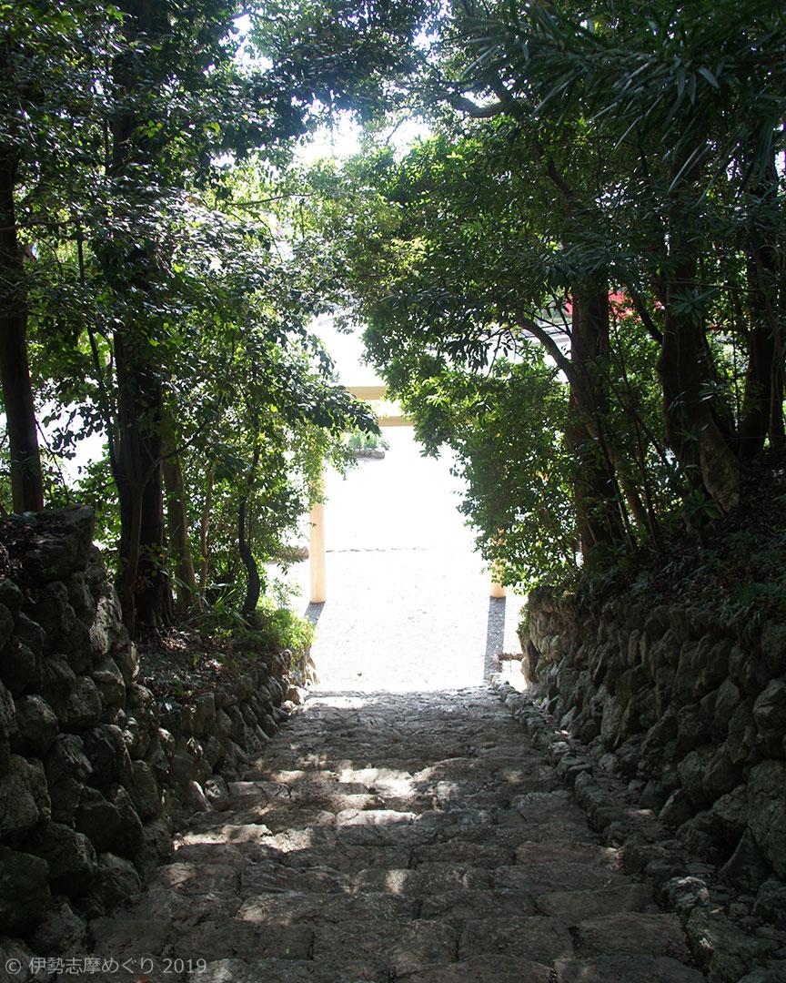 佐美長神社