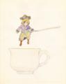 砂糖の海賊