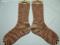 Katrina Rib socks #3