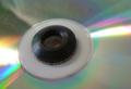 CDスピンドル