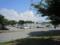 市民プールの駐車場いっぱいの車