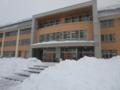 信濃町立信濃小中学校