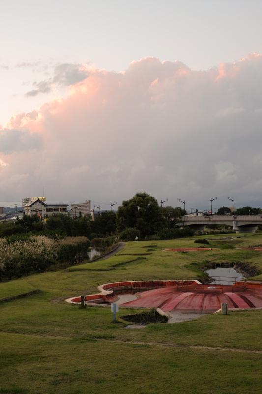 相生橋 山形県米沢市