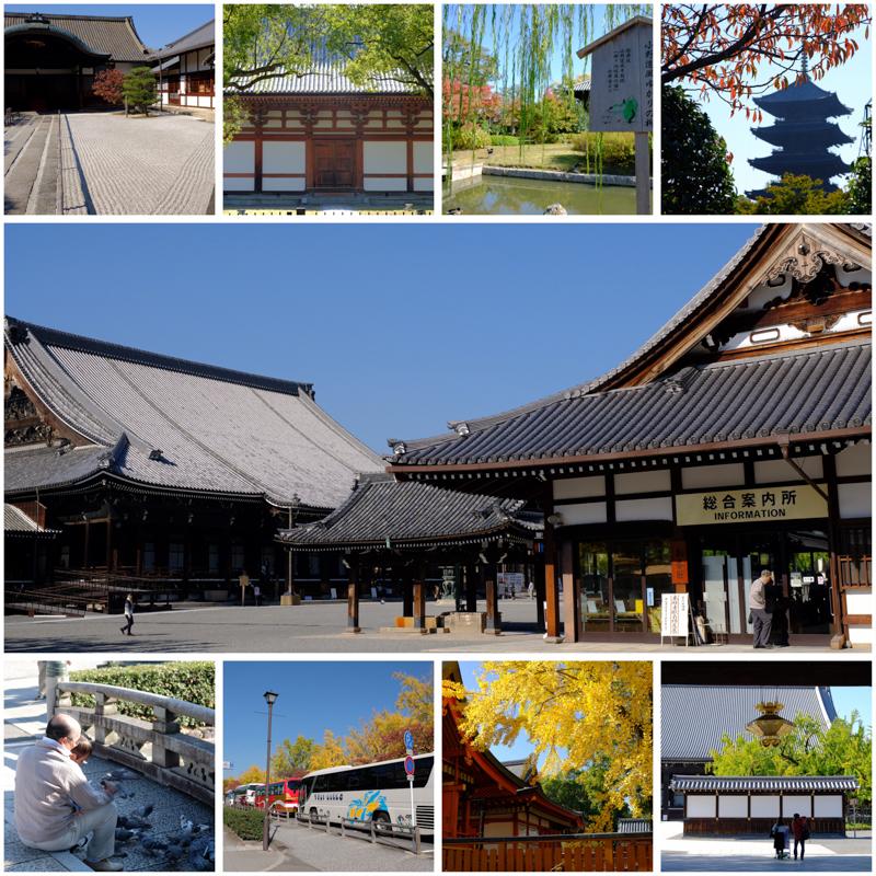 神戸から京都へ 修学旅行では味わえない古都