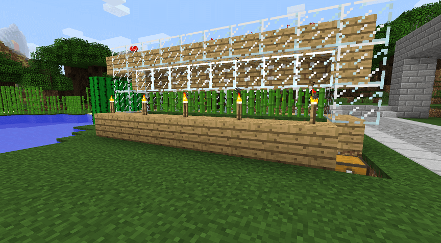 スイカの収穫機とかぼちゃ収穫機の拡張版