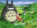 アニメ映画「となりのトトロ」