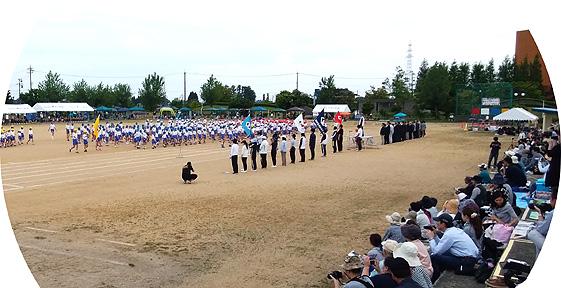 小学校 井波