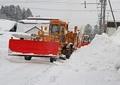 排雪作業3