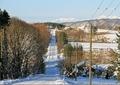北海道冬風景16
