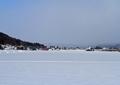 北海道冬風景8