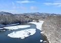 北海道冬風景2