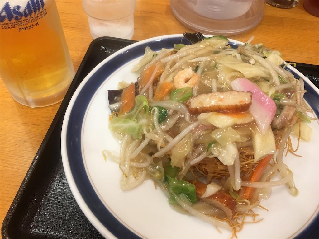 中野リンガーハット
