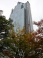 WTCの秋