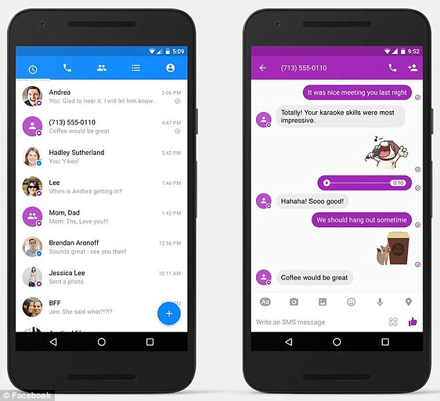 messenger_android
