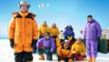 [映画]南極料理人