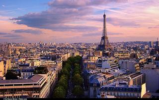 パリ初心者がガイド本に頼らず訪れたパリの観光スポットについて語ってみる