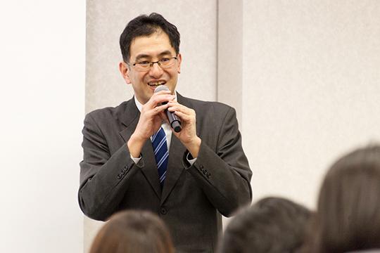 【講師】グローバルナレッジネットワーク株式会社 田中亮
