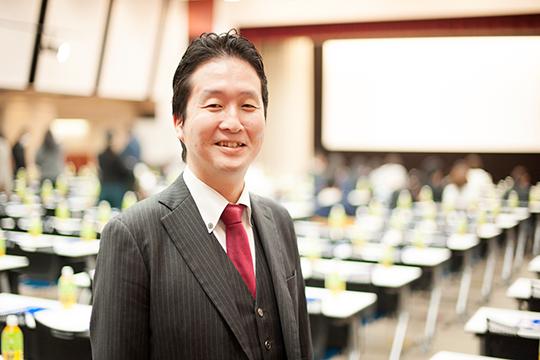 【講師】株式会社すごい改善 代表取締役吉田拳さん