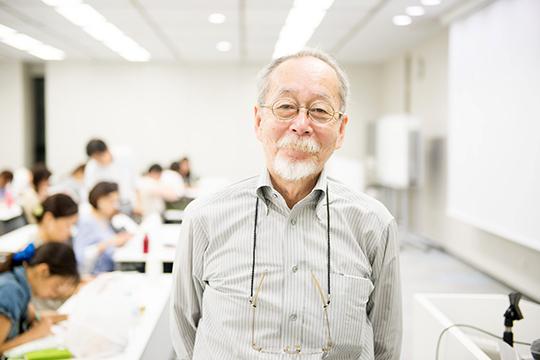 【講 師】宮澤節夫さん