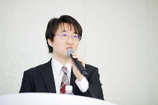 【講 師】中川 充さん
