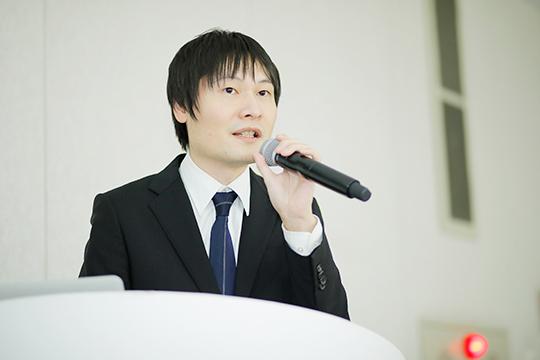 【講 師】木田学さん