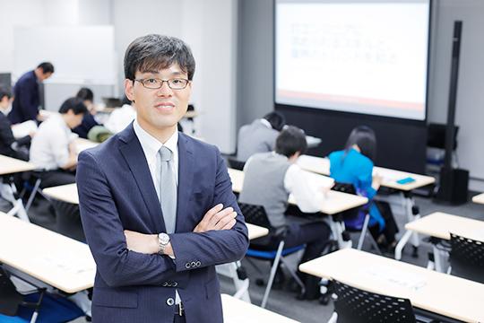 【講 師】増井敏克さん